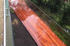 A1 Glass Pool Fencing
